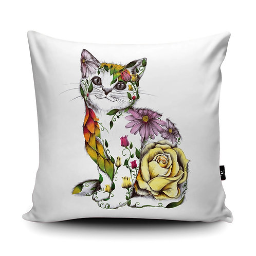 Rosie Cat Cushion