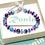 Thumbnail: Gemstone Jewellery | Patchwork Bracelet