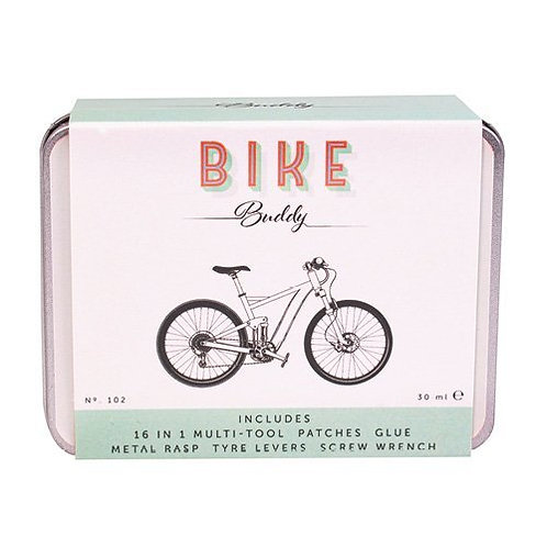 Bike Buddy Kit