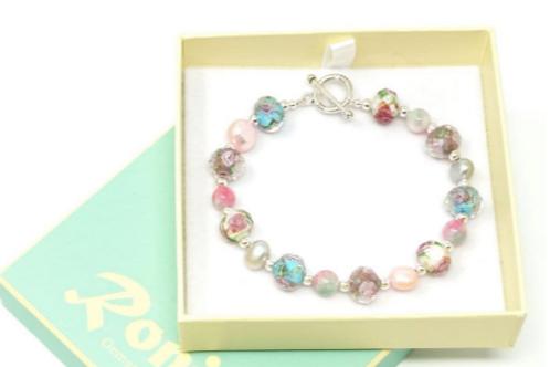 Gemstone Jewellery | Picnic B1 Bracelet