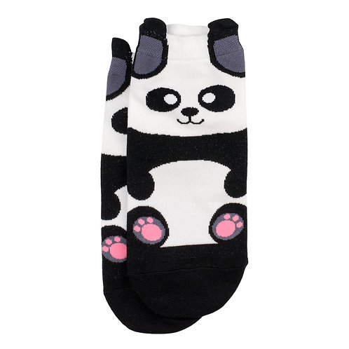 Socks   Panda Ankle