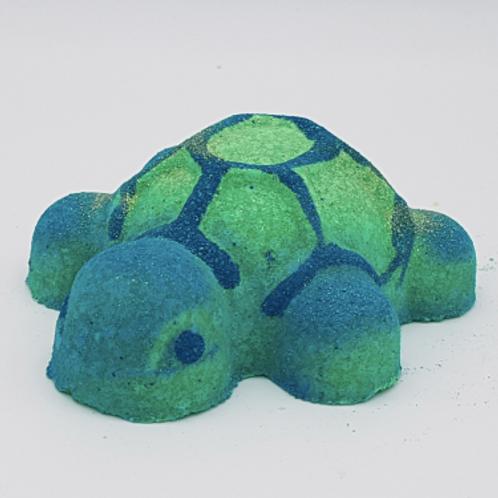 Bob The Turtle Bath Bomb