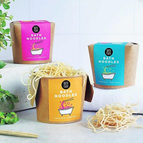 Bath Noodles