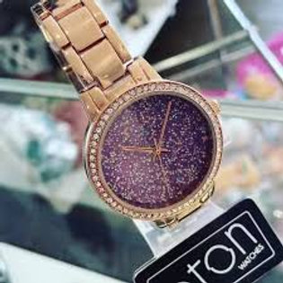 Eton Glitter RG Ladies Watch