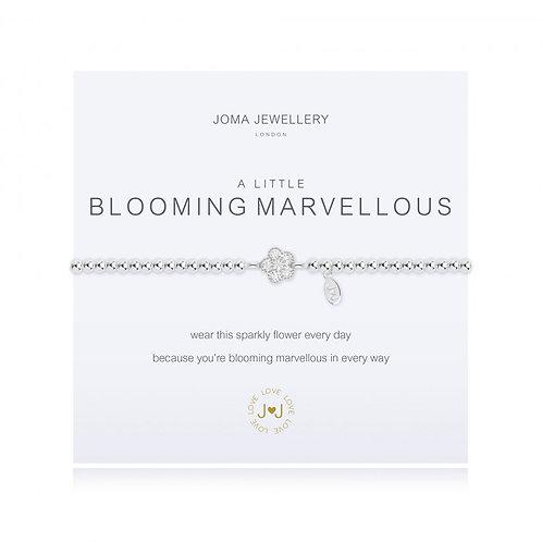 Blooming Marvellous Bracelet