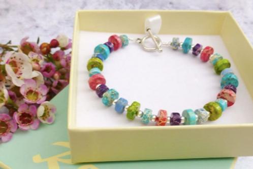 Gemstone Jewellery | Marvel B1 Bracelet