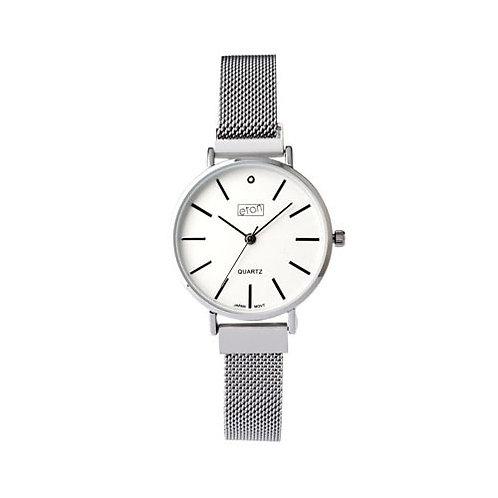 Eton Ladies Mesh Bracelet Watch