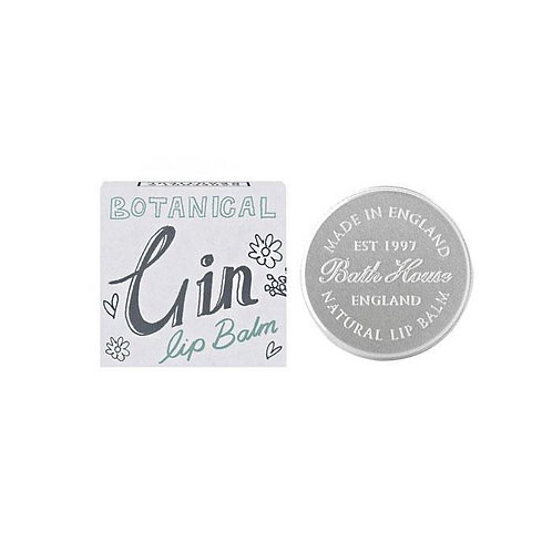 Botanical Gin Lip Balm