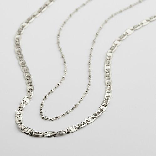 PILGRIM: Intuition Necklace SP