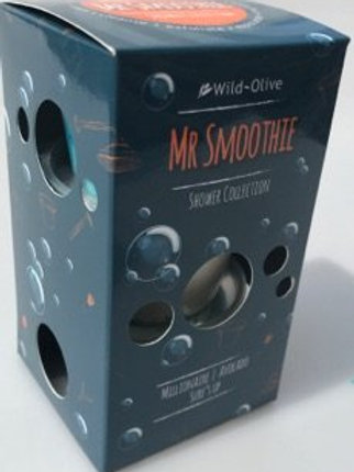 Mr Smoothie | Shower Smoothie Collection
