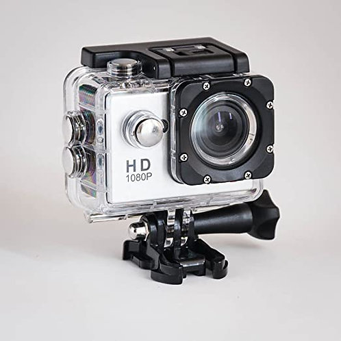 RED5 Action Camera
