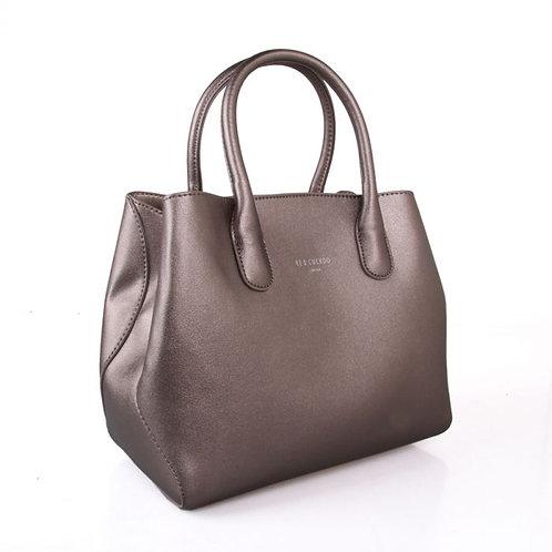 Medium Grey Grab Bag