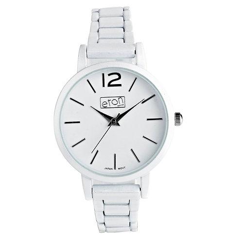 Eton Ladies Watch | White