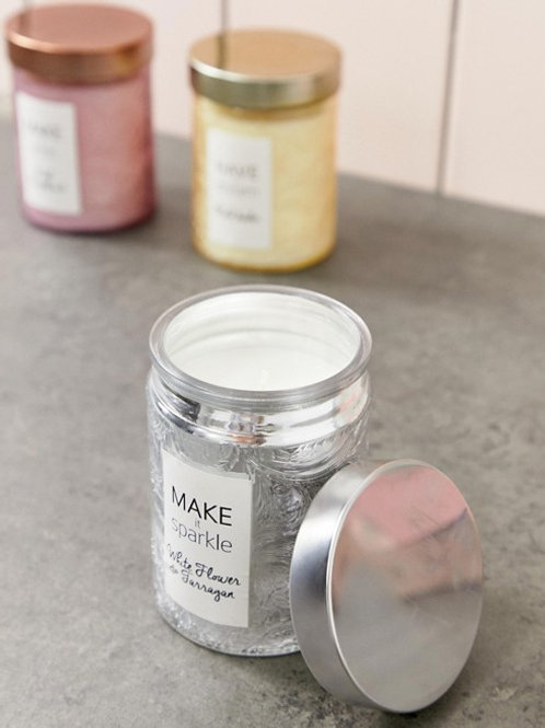 Make It Sparkle Candle