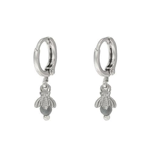 Huggies | Earrings Fly Away