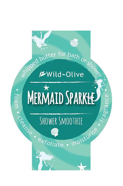 Mermaid Sparkle | Shower Smoothie
