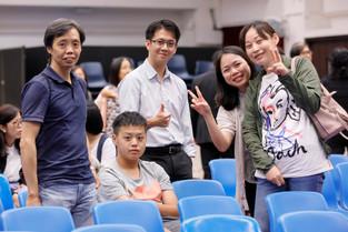 學校願景分享及家長教師會會員大會