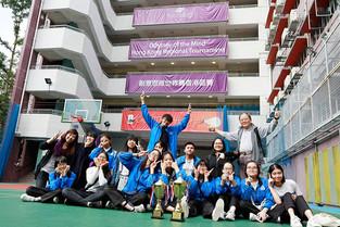 【兩支隊伍勇奪世界賽資格】創意思維世界賽香港區賽 2019