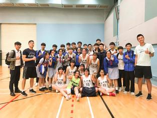 【學生成就】女甲籃球入4強