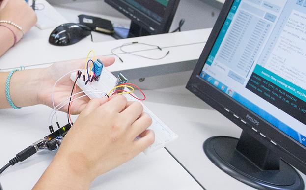 Arduino課程