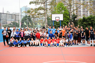 WCM Basketball Gala 圓滿結束