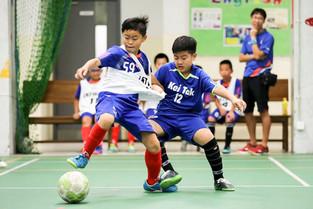 第一屆四人足球挑戰賽