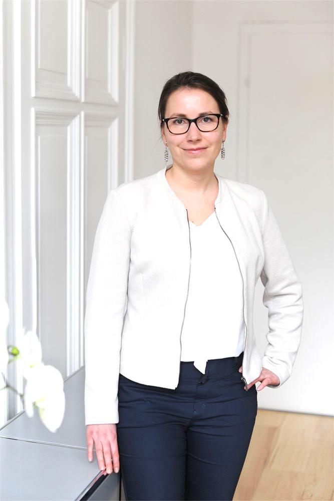 Julia Windhorst
