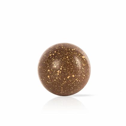 BALL DARK GOLD DOBLA