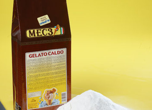 GELATO CALDO - ΠΑΡΦΕ ΕΠΙΔΟΡΠΙΟ MEC3