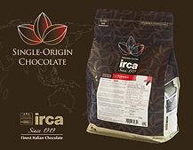 SINGLE-ORIGIN CHOCOLATE MILK MADAGASCAR 38% (36/38) - ΚΟΥΒΕΡΤΟΥΡΑ ΓΑΛΑΚΤΟΣ IRCA