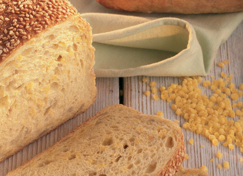 IREKS MAISMAX (για ψωμί με καλαμπόκι - πικάντικο)
