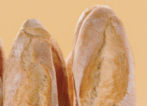 L'AMOURETTE IREKS (για παραδοσιακό ψωμί μπαγκέτα)