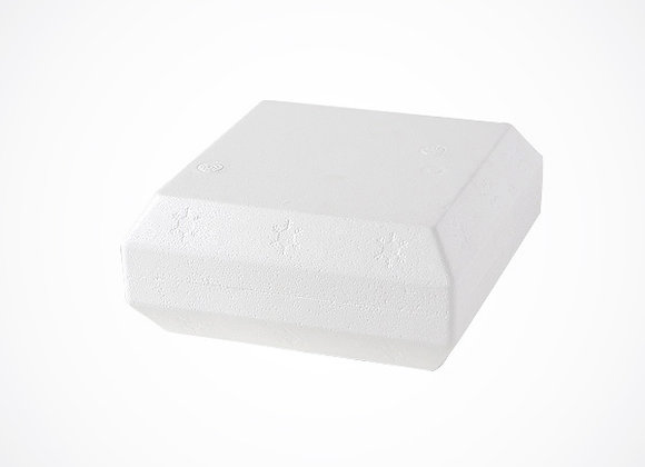 Κουτί τούρτας φελιζόλ μικρό