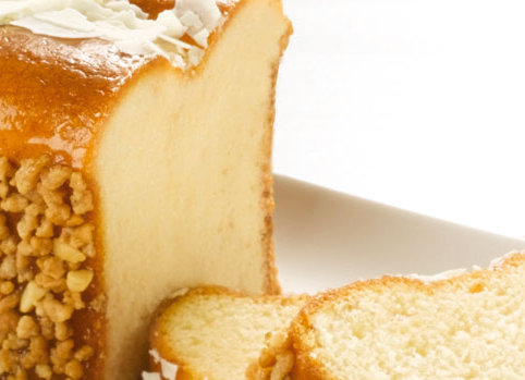 AMERICAN STYLE CAKE & MUFFIN IREKS