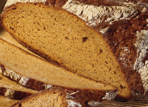 KONIG LUDWIG-BROT (για ψωμί με αρχέγονο σιτάρι & σίκαλη)