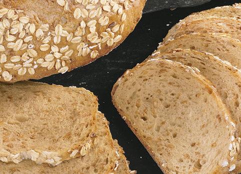 KORN PLUS IREKS (για πολύσπορο ψωμί)