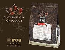 SINGLE-ORIGIN CHOCOLATE DARK PERU 70% (40/42) - ΚΟΥΒΕΡΤΟΥΡΑ ΥΓΕΙΑΣ IRCA