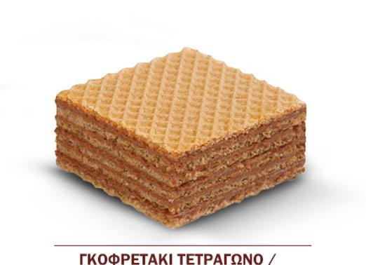 ΓΚΟΦΡΕΤΑΚΙ ΤΕΤΡΑΓΩΝΟ KONROL