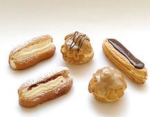 CHOUX PASTRY MIX