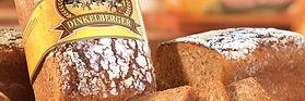 DINKELBERGER VOLLKORN IREKS (για ψωμί ντίνκελ από αρχέγονο σιτάρι)