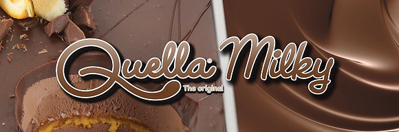QUELLA MILKY - ΚΡΕΜΑ/ΠΡΑΛΙΝΑ ΣΟΚΟΛΑΤΑ ΓΑΛΑΚΤΟΣ MEC3