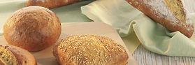 IREKS MAIS (για ψωμί με καλαμπόκι)