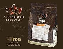 SINGLE-ORIGIN CHOCOLATE DARK EQUATEUR 60% (37/39) - ΚΟΥΒΕΡΤΟΥΡΑ ΥΓΕΙΑΣ IRCA