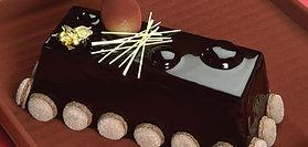 CHOCOLATE ICING - ΓΛΑΣΑΖ ΠΡΑΓΜΑΤΙΚΗΣ ΣΟΚΟΛΑΤΑΣ DGF