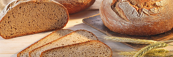 ROGGENBACK IREKS (για ελαφρύ ψωμί με σίκαλη)