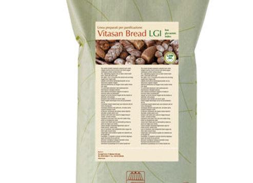 VITASAN BREAD LGI IRCA - Πολύσπορο ψωμί