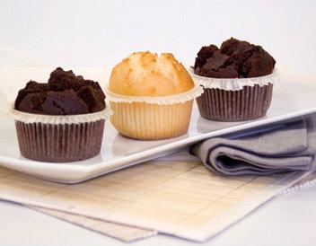 MUFFIN GLUTEN FREE IREKS - Μείγμα για muffin χωρίς γλουτένη