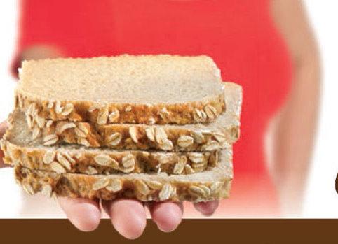 OAT LOVE IREKS (για ψωμί με βρώμη που μειώνει τη χοληστερίνη)