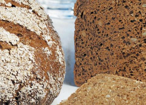 SOVITAL MIX IREKS (για βαρύ πολύσπορο ψωμί)