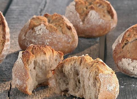 ΜΟΝΑΣΤΗΡΙΑΚΟ IREKS (για παραδοσιακό ψωμί)